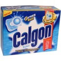 Calgon Tabs Express Ball anti-calcaire lave-linge - pastilles 45x15g 675g