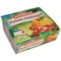 Compote pomme - ch