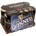 Guinness Draught 6x33cl 1.98L