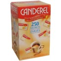 Gamme Pro: Canderel Sachets Individuels 1 compr.  x250-bo