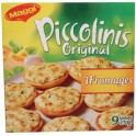 Piccolinis Original 3 Fromages maggi 9x30g 270g