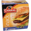 Burgers Cheese Charal 2x145g 290g